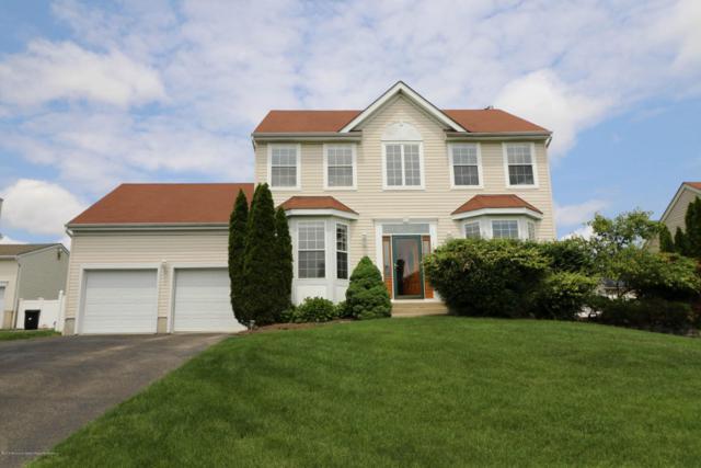 201 10th Avenue, Manchester, NJ 08759 (MLS #21822652) :: The Dekanski Home Selling Team