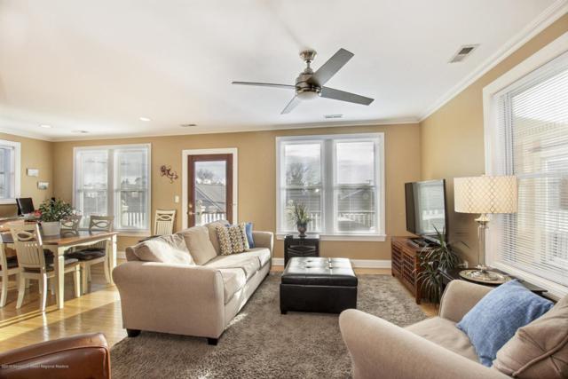 40 Ocean Pathway F, Ocean Grove, NJ 07756 (MLS #21822653) :: The Dekanski Home Selling Team