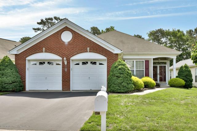 22 Greensprings Drive, Lakewood, NJ 08701 (MLS #21822860) :: The Dekanski Home Selling Team