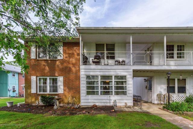 42A Cambridge Court 100A, Lakewood, NJ 08701 (MLS #21822883) :: The Dekanski Home Selling Team