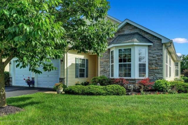 242 Enclave Boulevard, Lakewood, NJ 08701 (MLS #21822896) :: The Dekanski Home Selling Team