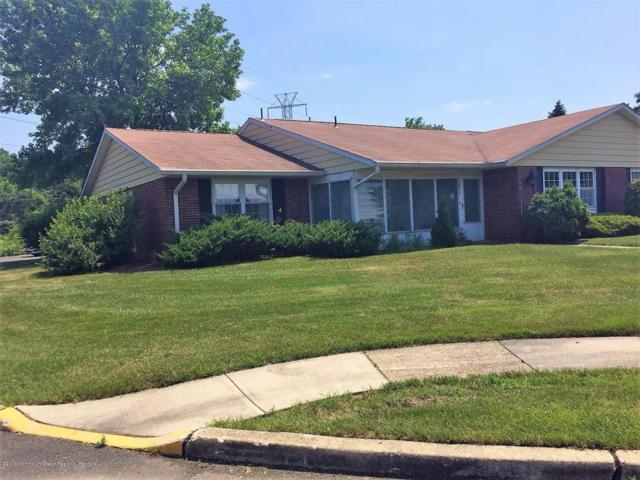 344A Canterbury Court 100A, Lakewood, NJ 08701 (MLS #21822917) :: The Dekanski Home Selling Team