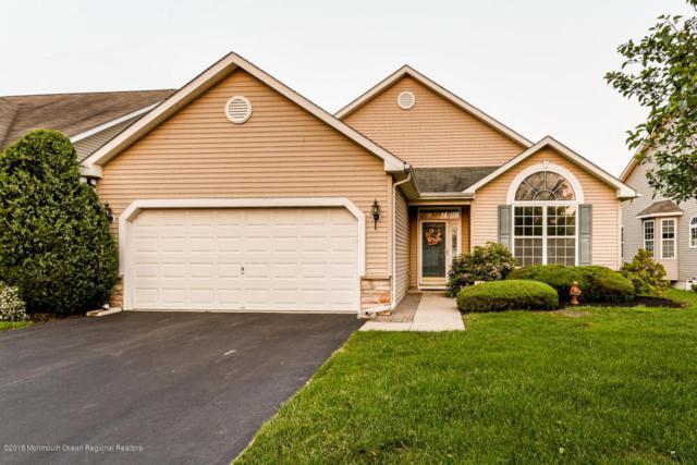 407 Monticello Lane, Lakewood, NJ 08701 (MLS #21822985) :: The Dekanski Home Selling Team