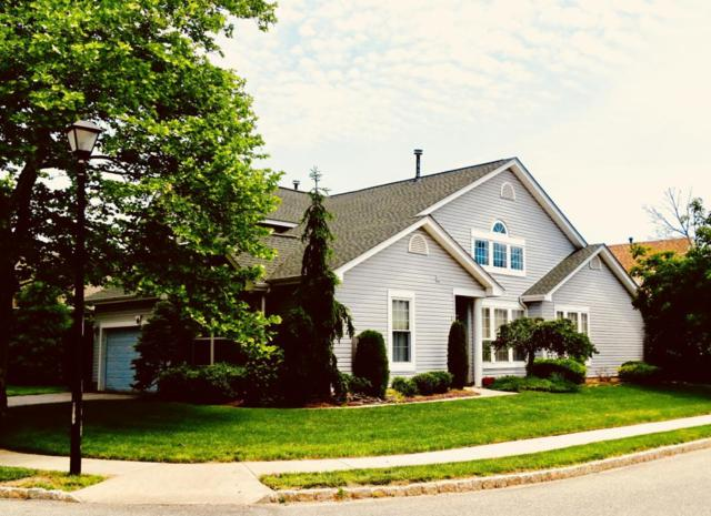 81 Cranmer Road, Bayville, NJ 08721 (MLS #21823010) :: The Dekanski Home Selling Team