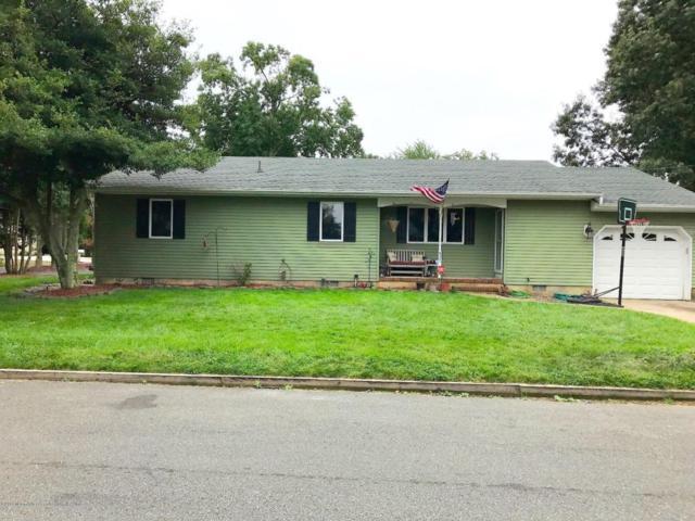 521 Conifer Drive, Forked River, NJ 08731 (MLS #21823123) :: The Dekanski Home Selling Team