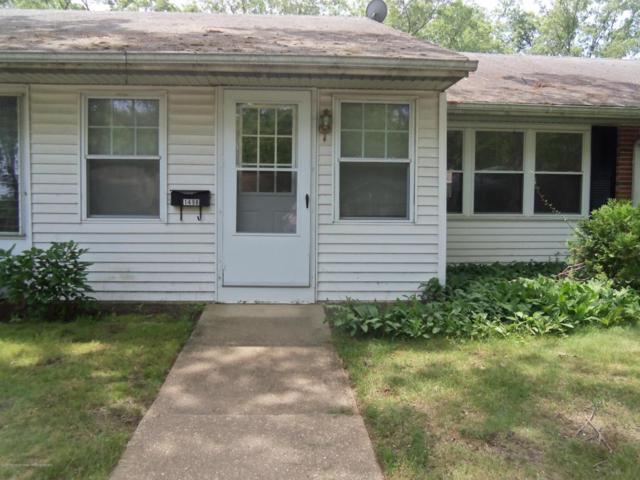 149B Buckingham Drive 100B, Lakewood, NJ 08701 (MLS #21823156) :: The Dekanski Home Selling Team