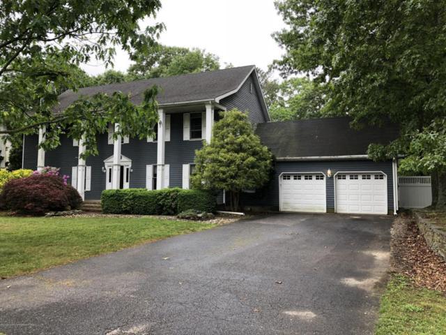 771 Tall Oaks Drive, Brick, NJ 08724 (MLS #21823230) :: The Dekanski Home Selling Team