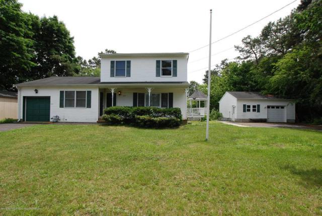 1616 Broadway Boulevard, Toms River, NJ 08757 (MLS #21823254) :: The Dekanski Home Selling Team