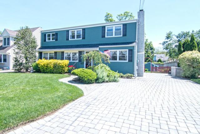 911 Woodcrest Drive, Spring Lake Heights, NJ 07762 (MLS #21823320) :: The Force Group, Keller Williams Realty East Monmouth