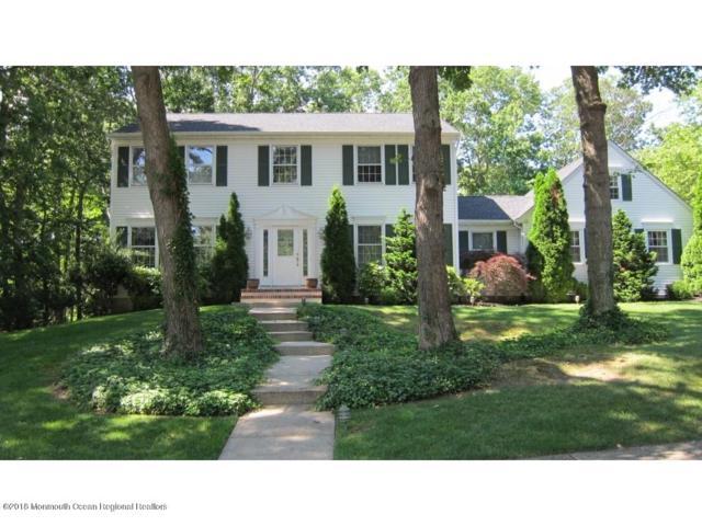 1528 Toboggan Run, Wall, NJ 08736 (MLS #21823414) :: The Dekanski Home Selling Team