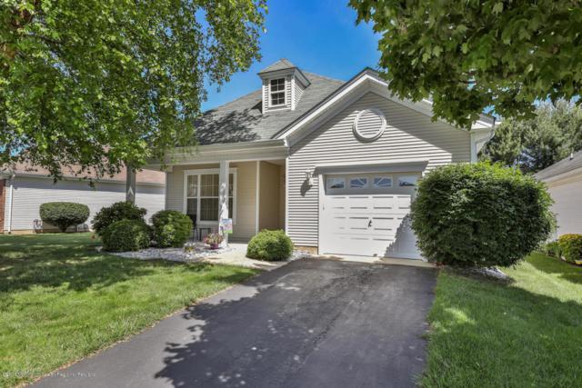 10 Goldensprings Drive, Lakewood, NJ 08701 (MLS #21823454) :: The Dekanski Home Selling Team