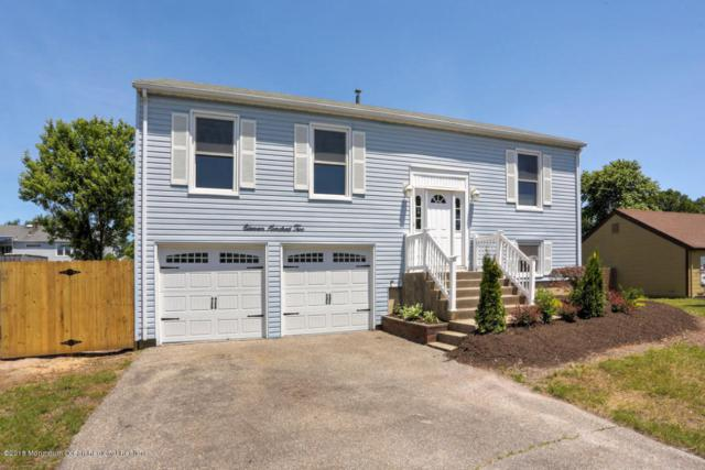 1102 Hazelwood Road, Toms River, NJ 08753 (MLS #21823463) :: The Dekanski Home Selling Team