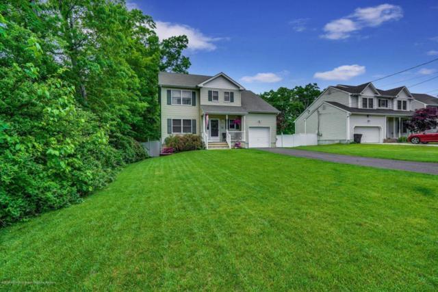 1726 Mohawk Drive, Toms River, NJ 08753 (MLS #21823495) :: The Dekanski Home Selling Team