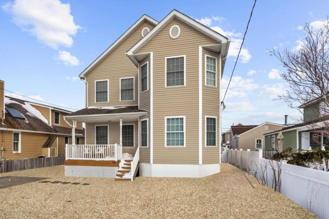 108 Surf Drive, South Seaside Park, NJ 08752 (MLS #21823511) :: The Dekanski Home Selling Team