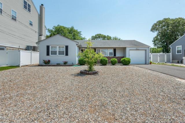 16 Woodhaven Road, Toms River, NJ 08753 (MLS #21823515) :: The Dekanski Home Selling Team