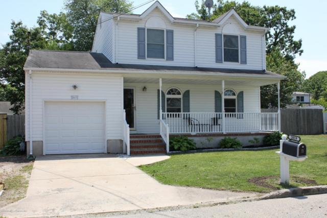 2019 Teakwood Road, Toms River, NJ 08753 (MLS #21823648) :: The Dekanski Home Selling Team
