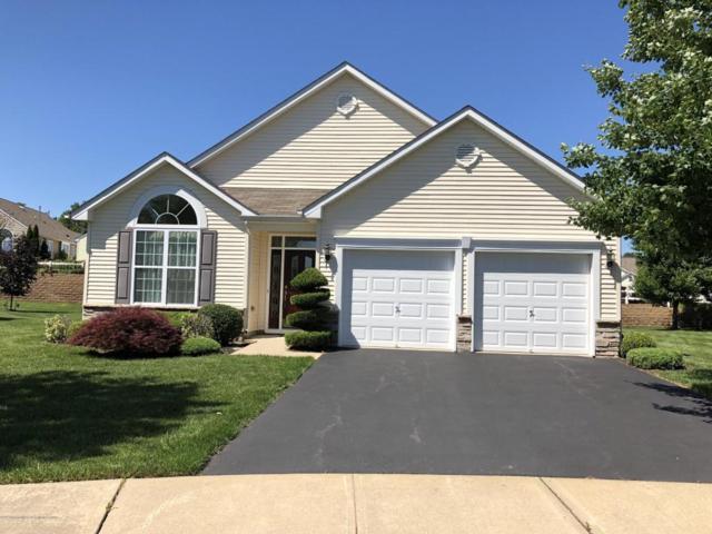 549 Bennington Lane, Lakewood, NJ 08701 (MLS #21823659) :: The Dekanski Home Selling Team