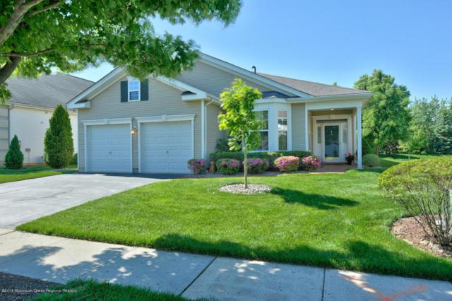 3 Plantation Way, Allentown, NJ 08501 (MLS #21823662) :: The Dekanski Home Selling Team