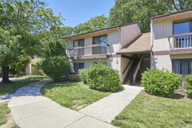 23 Auburn Court, Red Bank, NJ 07701 (MLS #21823692) :: The Dekanski Home Selling Team