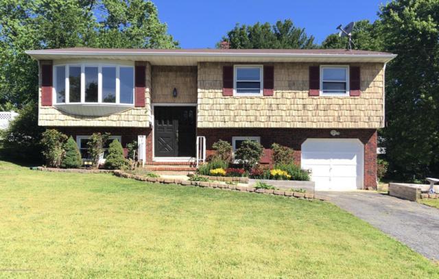 22 Kingsport Drive, Howell, NJ 07731 (MLS #21823718) :: The Dekanski Home Selling Team