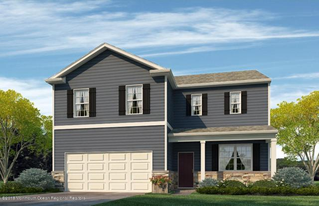 5 Savannah Drive, Barnegat, NJ 08005 (MLS #21823734) :: The Dekanski Home Selling Team