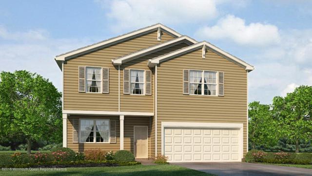 3 Savannah Drive, Barnegat, NJ 08005 (MLS #21823744) :: The Dekanski Home Selling Team
