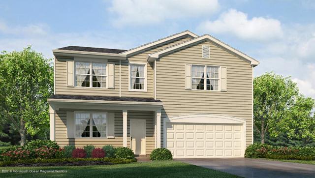 2 Outsail Avenue, Barnegat, NJ 08005 (MLS #21823751) :: The Dekanski Home Selling Team