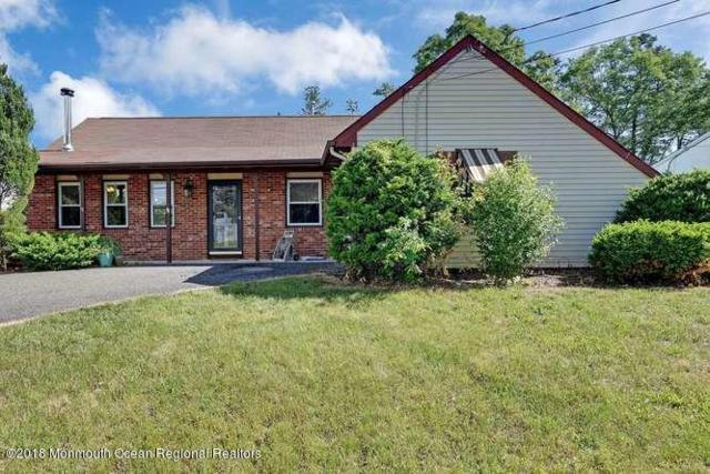 288 Compass Road, Manahawkin, NJ 08050 (MLS #21823762) :: The Dekanski Home Selling Team