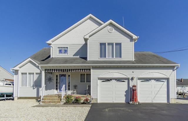 826 Bowline Drive, Forked River, NJ 08731 (MLS #21823775) :: The Dekanski Home Selling Team