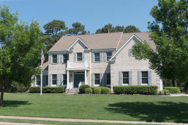 120 Adams Way, Jackson, NJ 08527 (MLS #21823791) :: The Dekanski Home Selling Team