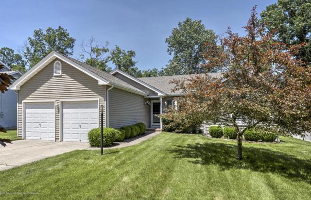1030 Sailor Drive, Manahawkin, NJ 08050 (MLS #21823797) :: The Dekanski Home Selling Team