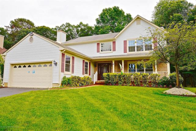 47 Rosewood Drive, Howell, NJ 07731 (MLS #21823942) :: The Force Group, Keller Williams Realty East Monmouth
