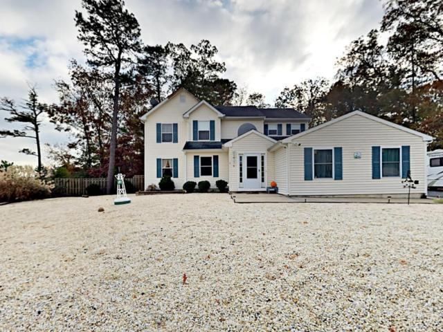 12 Harbor Inn Road, Bayville, NJ 08721 (MLS #21823991) :: The Dekanski Home Selling Team