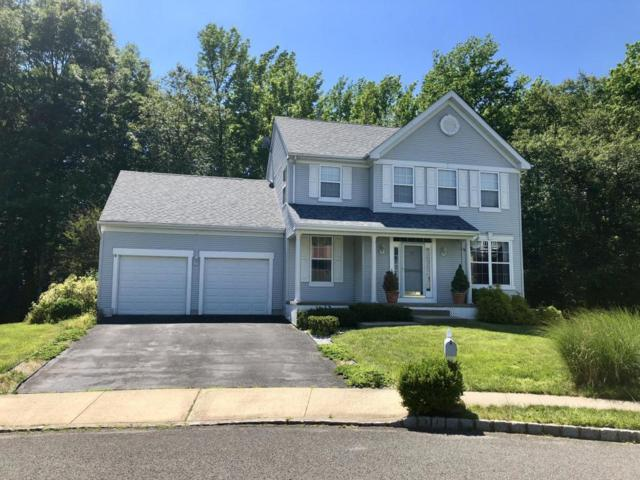 21 Dayna Court, Howell, NJ 07731 (MLS #21824016) :: The Force Group, Keller Williams Realty East Monmouth