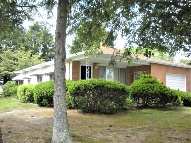 22 Bimini Drive, Toms River, NJ 08757 (MLS #21824113) :: The Dekanski Home Selling Team