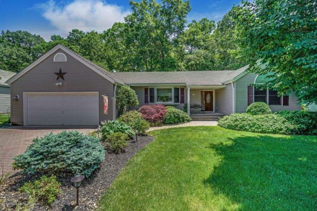241 Sunset Drive, Forked River, NJ 08731 (MLS #21824118) :: The Dekanski Home Selling Team
