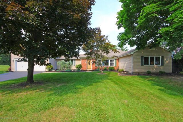 239 Rutledge Drive, Red Bank, NJ 07701 (MLS #21824176) :: The Dekanski Home Selling Team