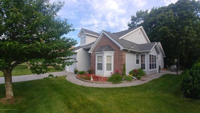 122 Driftwood Drive, Bayville, NJ 08721 (MLS #21824223) :: The Dekanski Home Selling Team