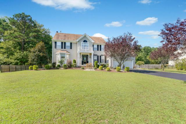 336 Nighthawk Lane, Jackson, NJ 08527 (MLS #21824231) :: The Force Group, Keller Williams Realty East Monmouth