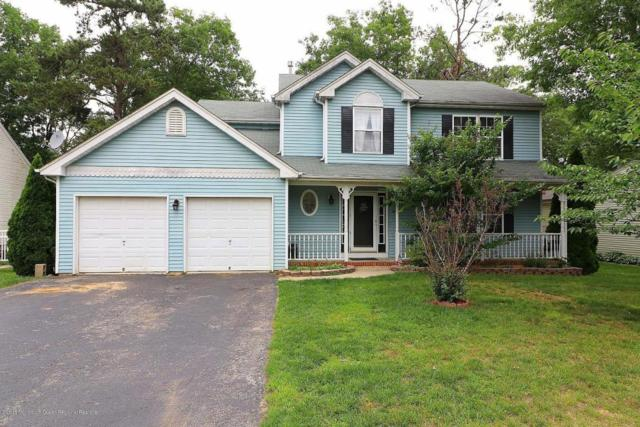 1022 Sailor Drive, Manahawkin, NJ 08050 (MLS #21824330) :: The Dekanski Home Selling Team