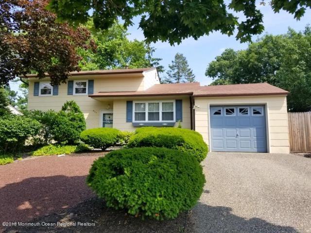 947 Meredith Drive, Toms River, NJ 08753 (MLS #21824376) :: The Dekanski Home Selling Team