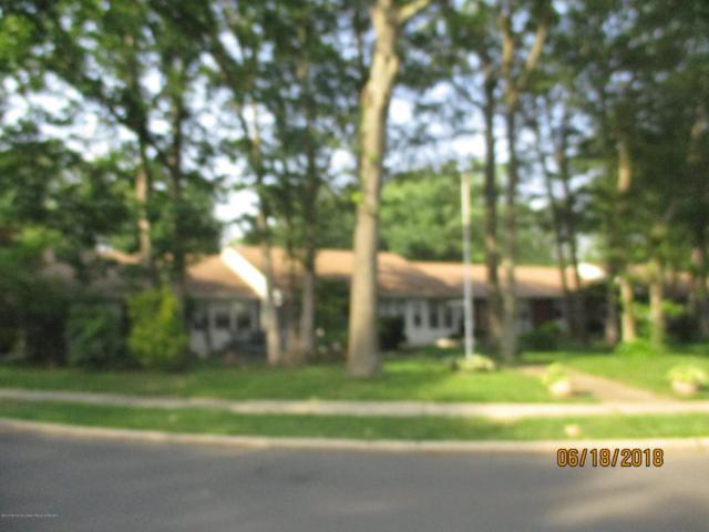 256A Jefferson Court 300A, Lakewood, NJ 08701 (MLS #21824395) :: The Dekanski Home Selling Team