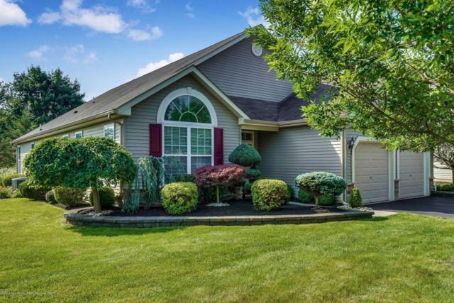 41 Enclave Boulevard, Lakewood, NJ 08701 (MLS #21824417) :: The Dekanski Home Selling Team