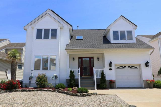 27 Toppinglift Drive, Bayville, NJ 08721 (MLS #21824429) :: The Dekanski Home Selling Team