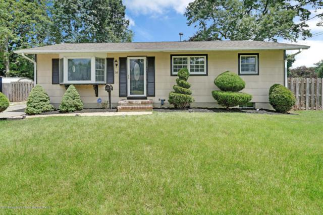 30 Oregon Avenue, Jackson, NJ 08527 (MLS #21824446) :: The Force Group, Keller Williams Realty East Monmouth