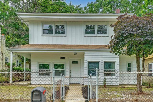 1949 New Street, Toms River, NJ 08753 (MLS #21824481) :: The Dekanski Home Selling Team