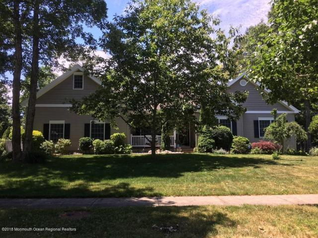 167 Parkside Lane, Manahawkin, NJ 08050 (MLS #21824507) :: The Dekanski Home Selling Team