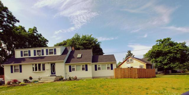160 Princeton Place, Belford, NJ 07718 (MLS #21824512) :: The Dekanski Home Selling Team