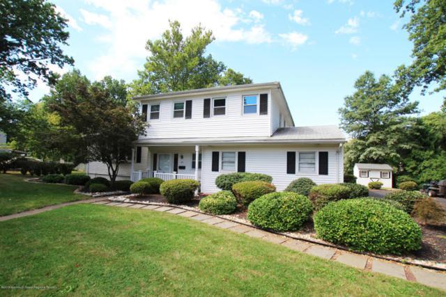 24 Devon Lane, Clark, NJ 07066 (#21824694) :: Daunno Realty Services, LLC