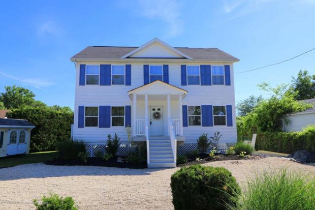 141 Lighthouse Drive, Waretown, NJ 08758 (MLS #21824753) :: The Dekanski Home Selling Team